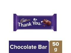 Dairy Milk Chocolate 50 g for party